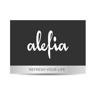 Alefia logo