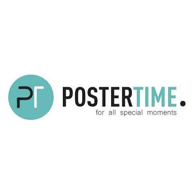 PosterTime logo