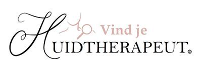 Vind je Huidtherapeut logo