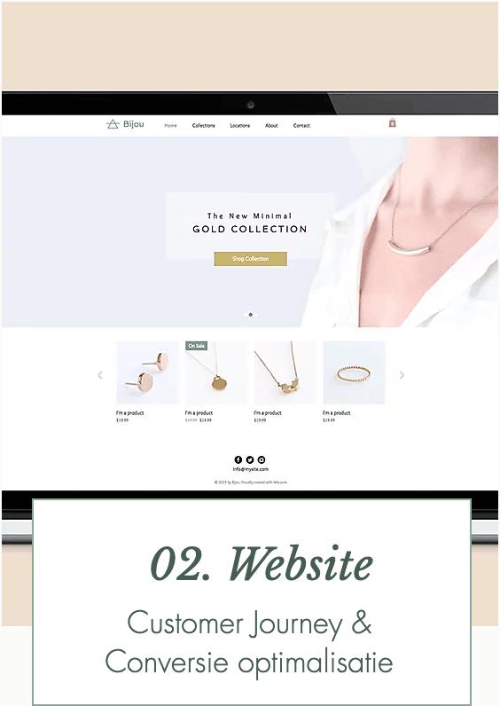 Module Website