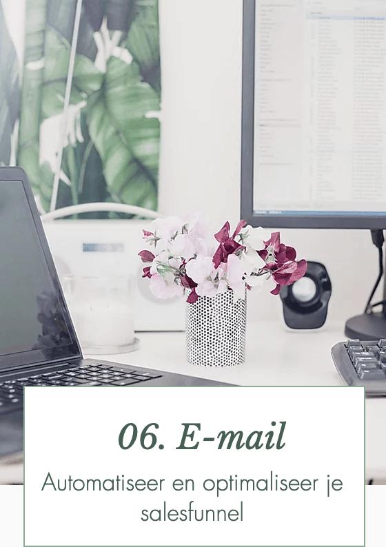 Module 6 E-mail